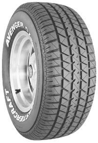 Avenger G/T Tires