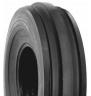 3-Rib Stubble Stomper TLF2 Tires