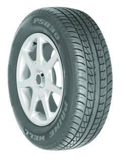 PS830 Tires