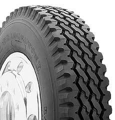 M857 Steel Radial Tires