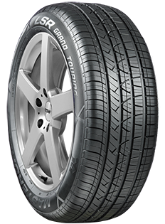LSR Grand Touring Tires